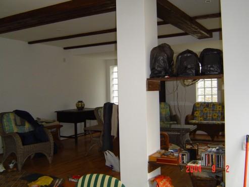 Lucrari de referinta Casa de vacanta - Moeciu de Jos  - Poza 3