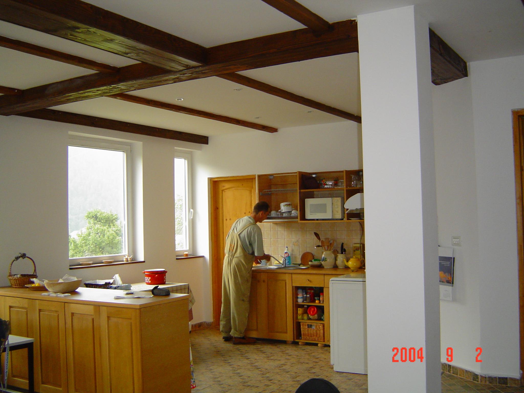 Casa de vacanta - Moeciu de Jos  - Poza 4
