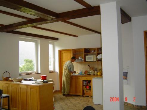 Lucrari de referinta Casa de vacanta - Moeciu de Jos  - Poza 4