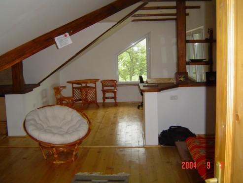 Lucrari de referinta Casa de vacanta - Moeciu de Jos  - Poza 9