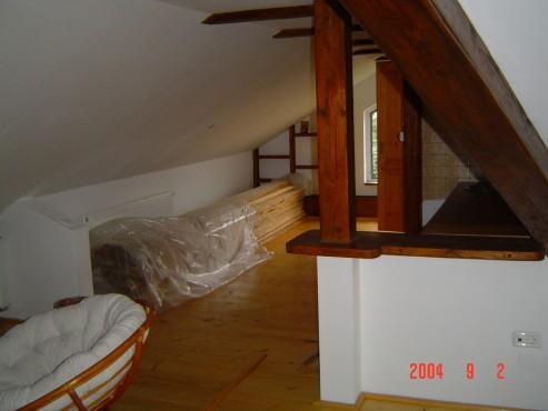 Lucrari de referinta Casa de vacanta - Moeciu de Jos  - Poza 11