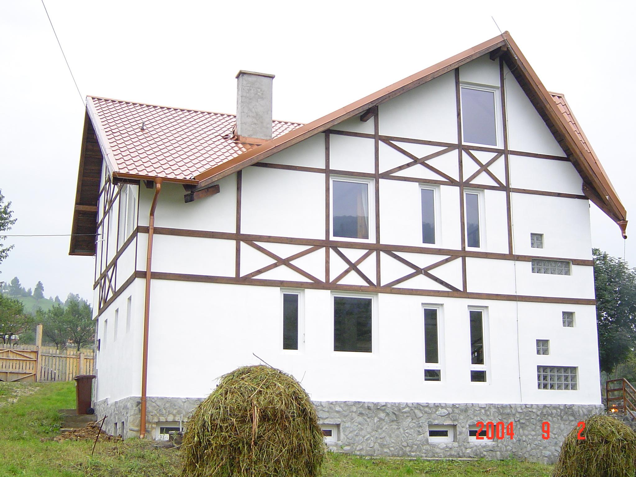 Casa de vacanta - Moeciu de Jos  - Poza 18