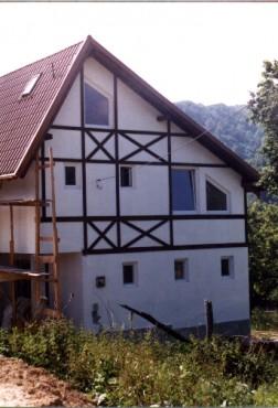 Lucrari, proiecte Casa de vacanta - Moeciu de Jos  - Poza 20
