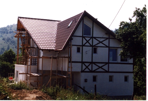 Casa de vacanta - Moeciu de Jos  - Poza 21