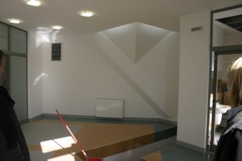 Lucrari de referinta Amenajare Clinica stomalotogica - Baia Mare  - Poza 2