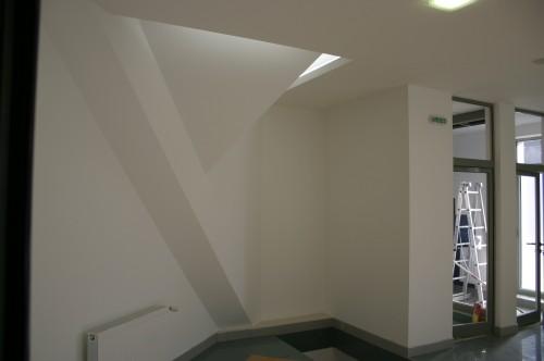 Lucrari, proiecte Amenajare Clinica stomalotogica - Baia Mare  - Poza 3