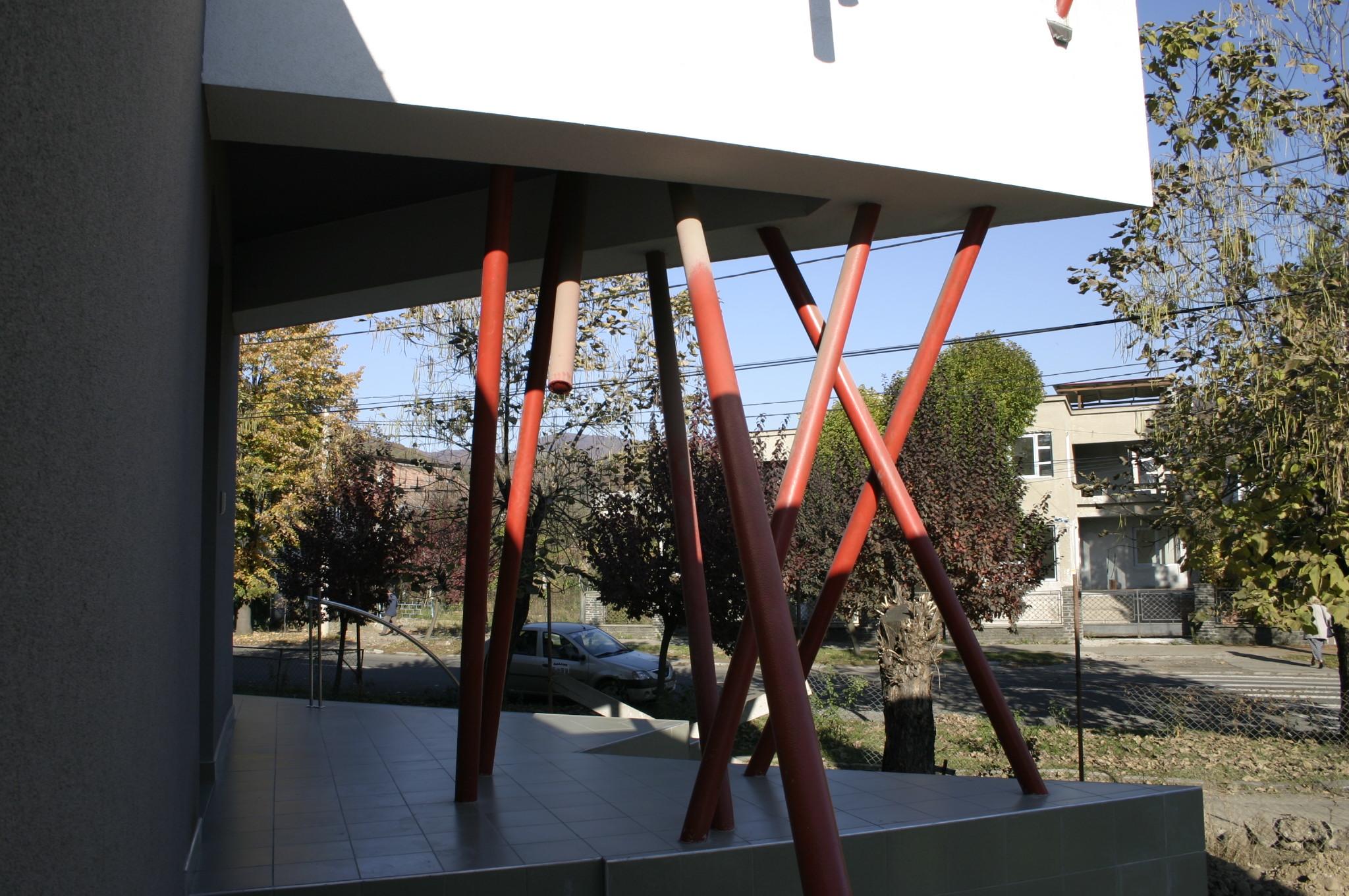 Amenajare Clinica stomalotogica - Baia Mare  - Poza 5