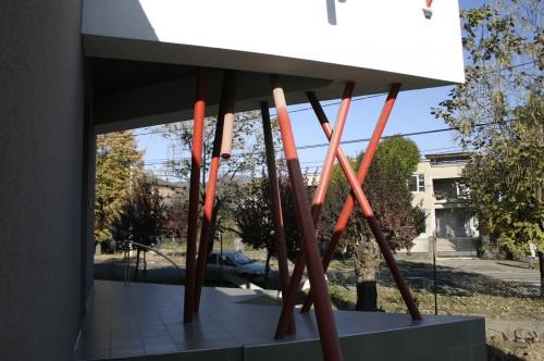 Lucrari, proiecte Amenajare Clinica stomalotogica - Baia Mare  - Poza 5