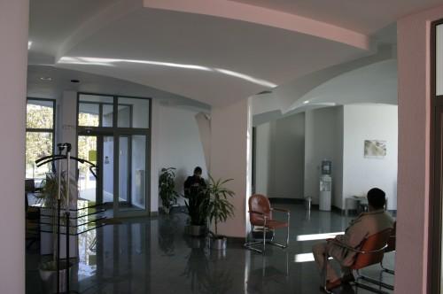 Lucrari de referinta Amenajare Clinica stomalotogica - Baia Mare  - Poza 9