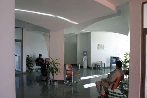 Lucrari de referinta Amenajare Clinica stomalotogica - Baia Mare  - Poza 10