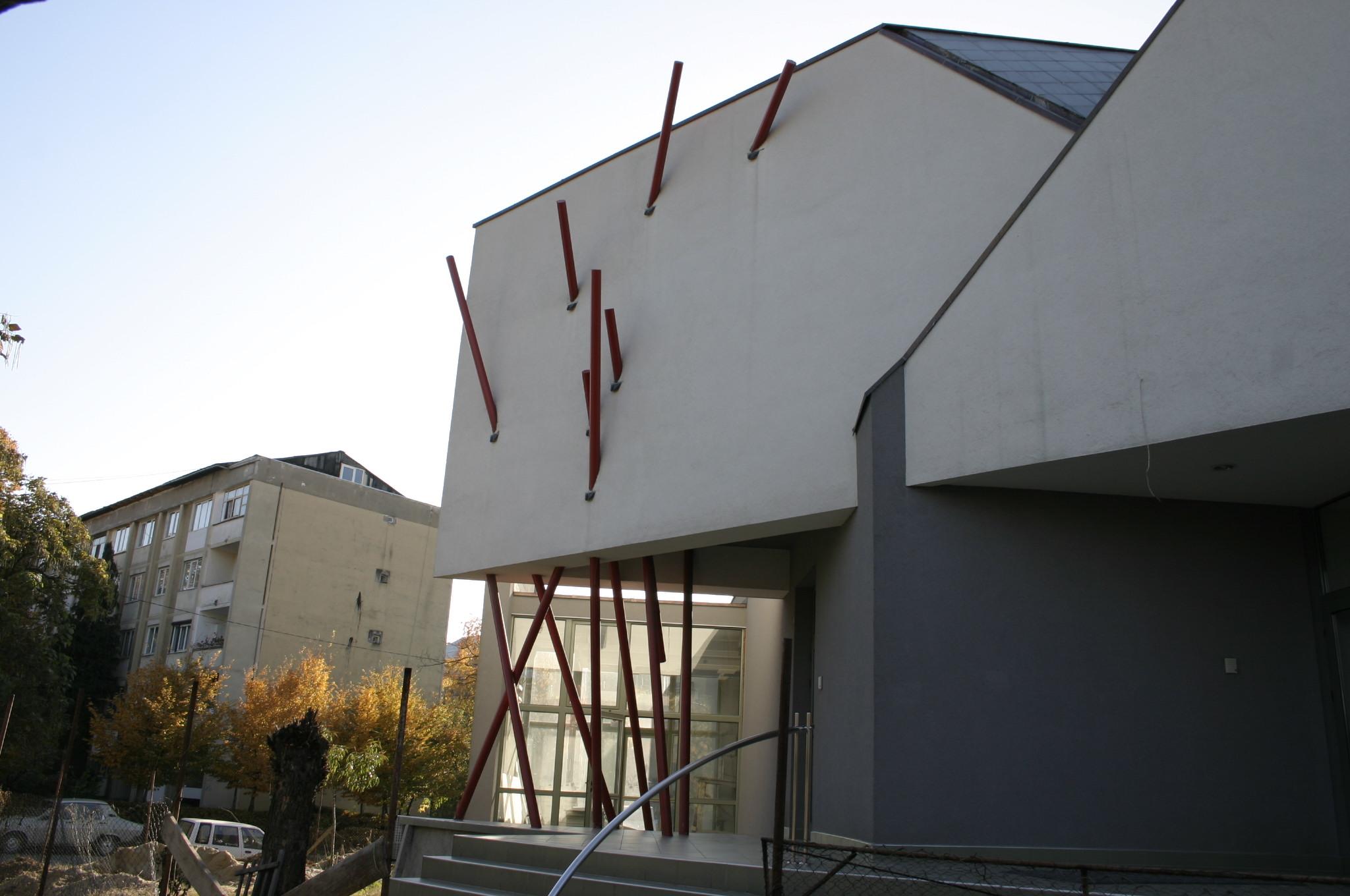 Amenajare Clinica stomalotogica - Baia Mare  - Poza 15