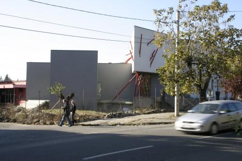 Lucrari, proiecte Amenajare Clinica stomalotogica - Baia Mare  - Poza 16