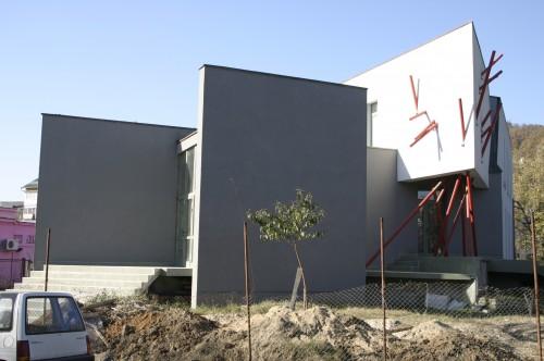 Lucrari, proiecte Amenajare Clinica stomalotogica - Baia Mare  - Poza 19