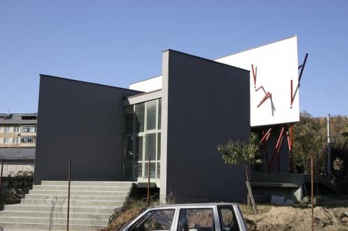 Lucrari, proiecte Amenajare Clinica stomalotogica - Baia Mare  - Poza 20