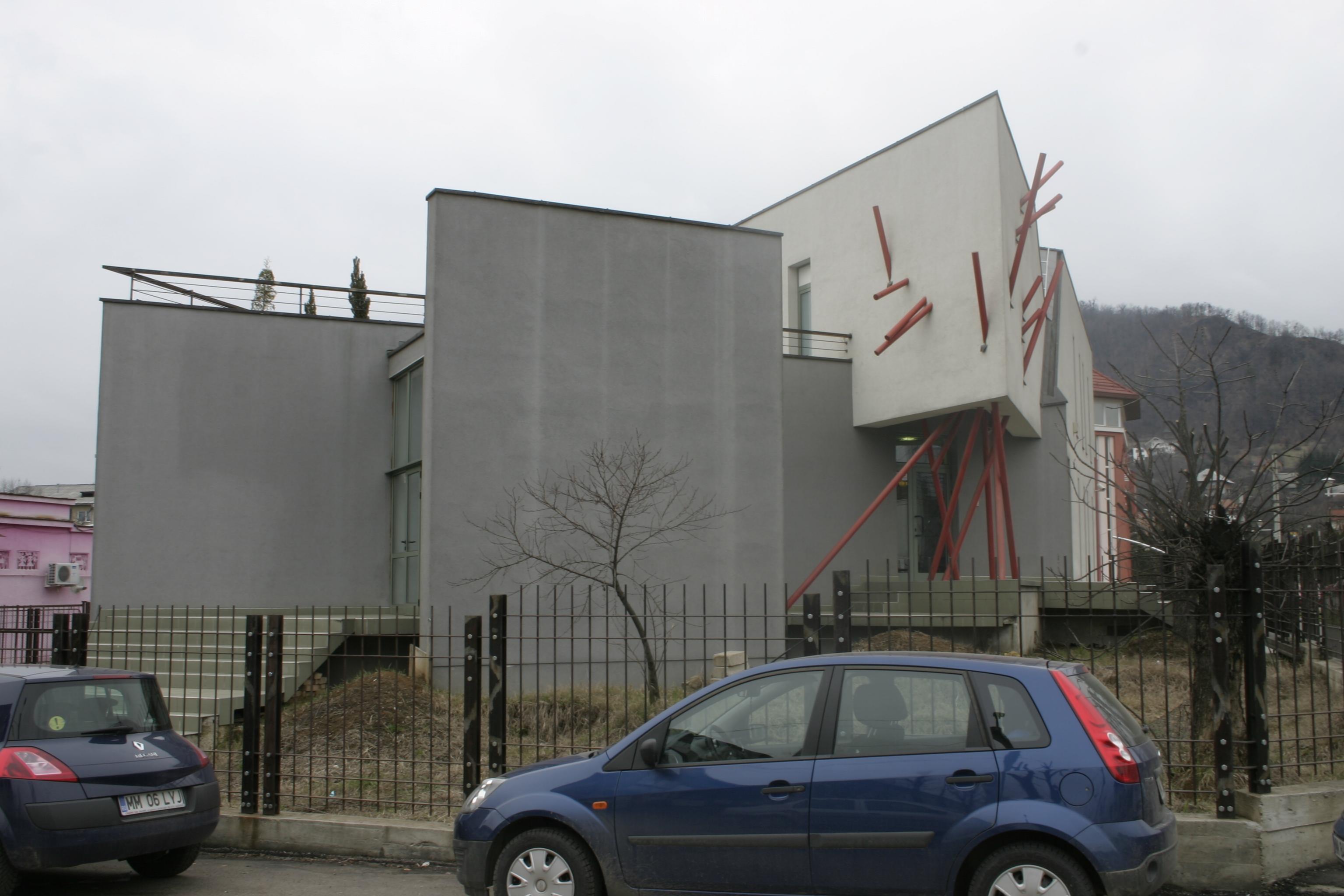 Amenajare Clinica stomalotogica - Baia Mare  - Poza 25