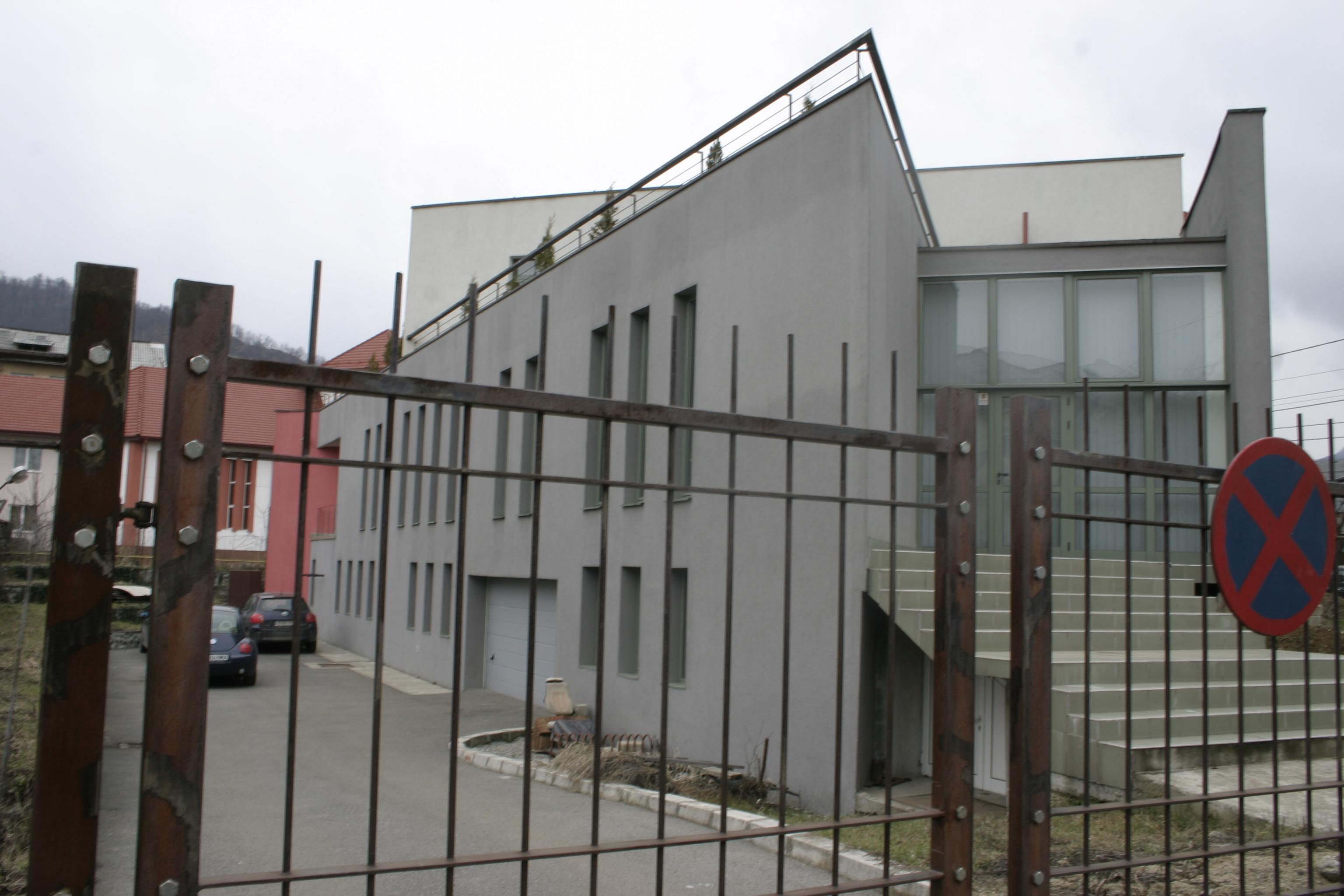 Amenajare Clinica stomalotogica - Baia Mare  - Poza 26