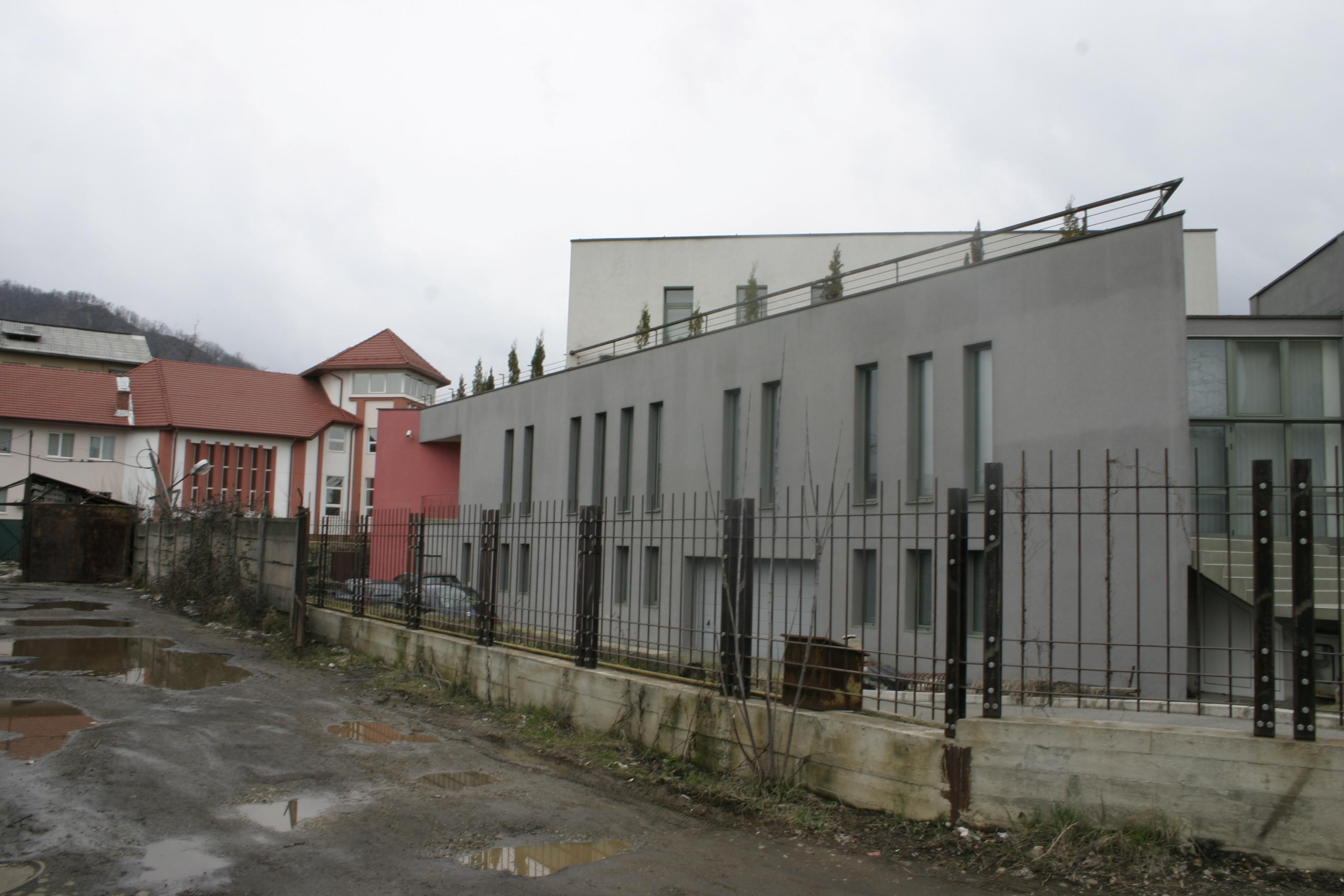 Amenajare Clinica stomalotogica - Baia Mare  - Poza 27