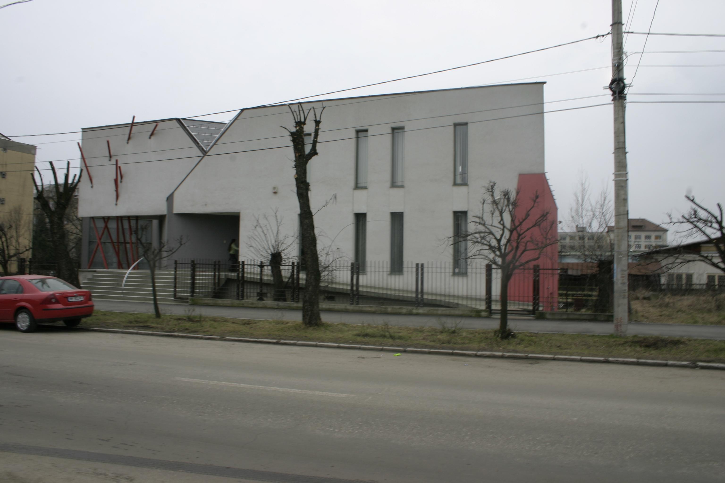 Amenajare Clinica stomalotogica - Baia Mare  - Poza 28