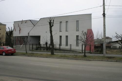 Lucrari, proiecte Amenajare Clinica stomalotogica - Baia Mare  - Poza 28