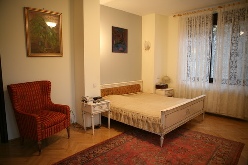 Lucrari, proiecte Restaurare Casa L - Bucuresti  - Poza 10