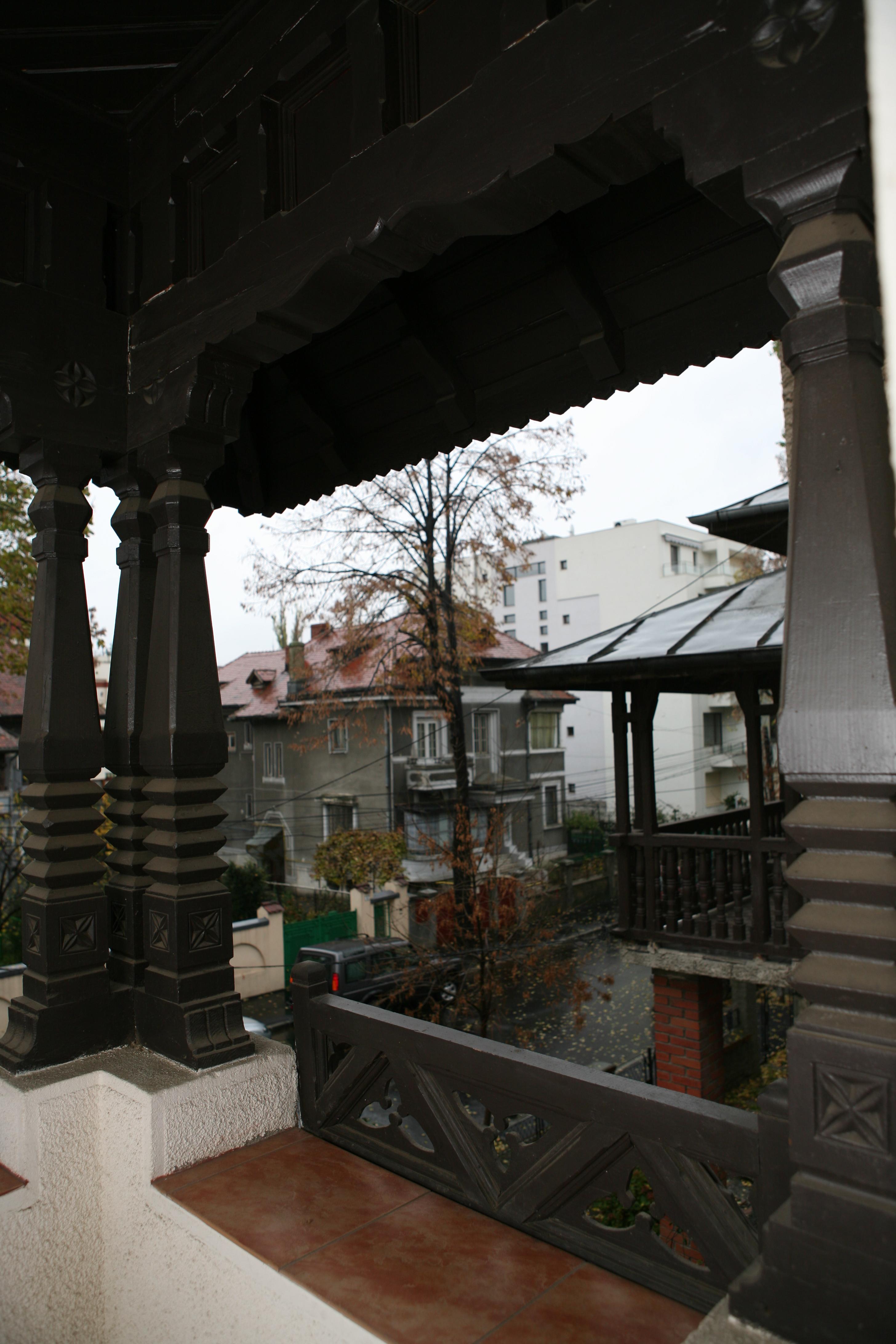 Restaurare Casa L - Bucuresti  - Poza 11