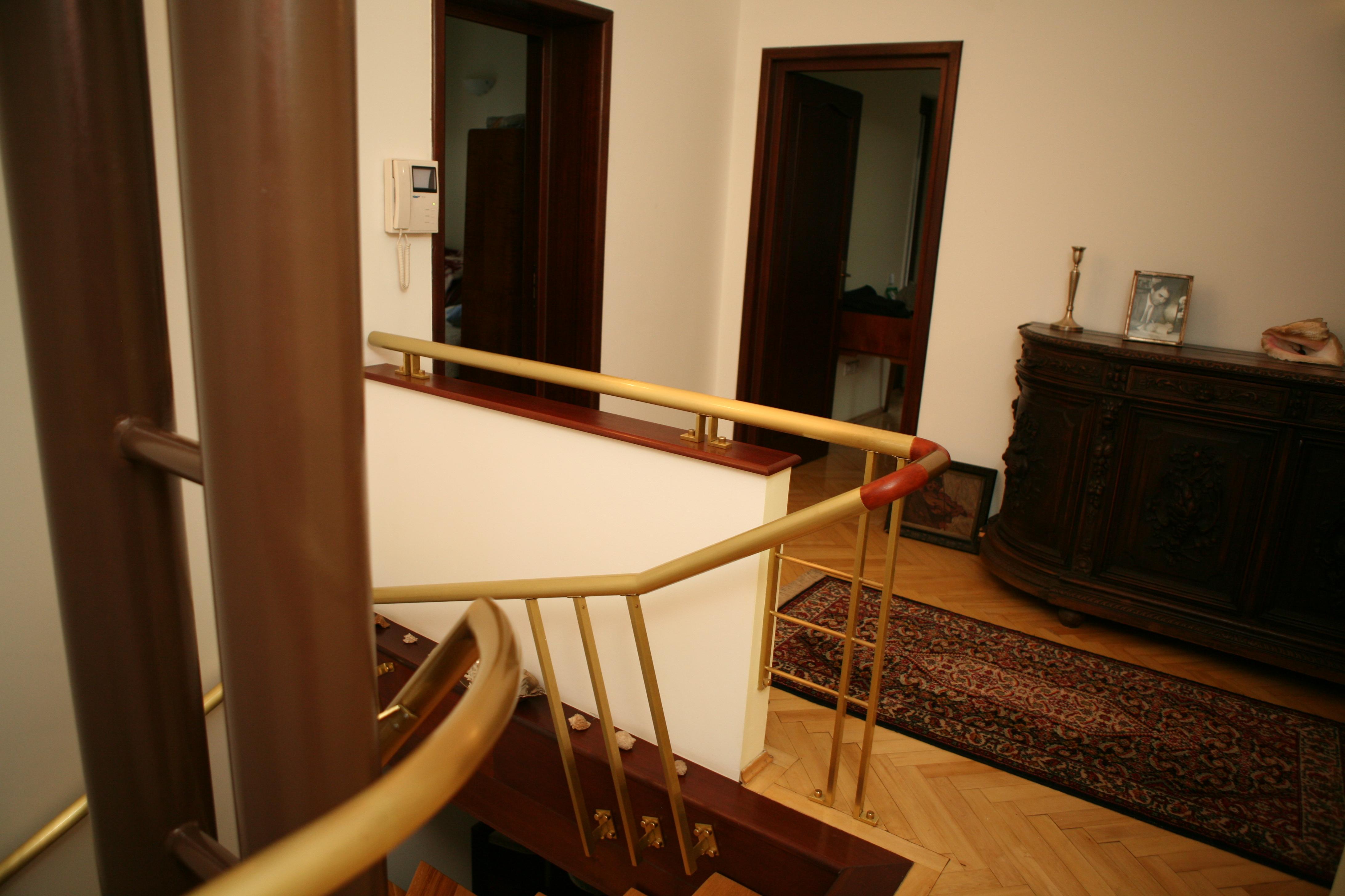 Restaurare Casa L - Bucuresti  - Poza 14