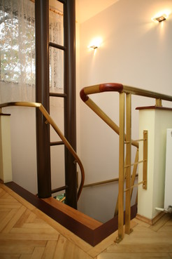 Lucrari, proiecte Restaurare Casa L - Bucuresti  - Poza 20