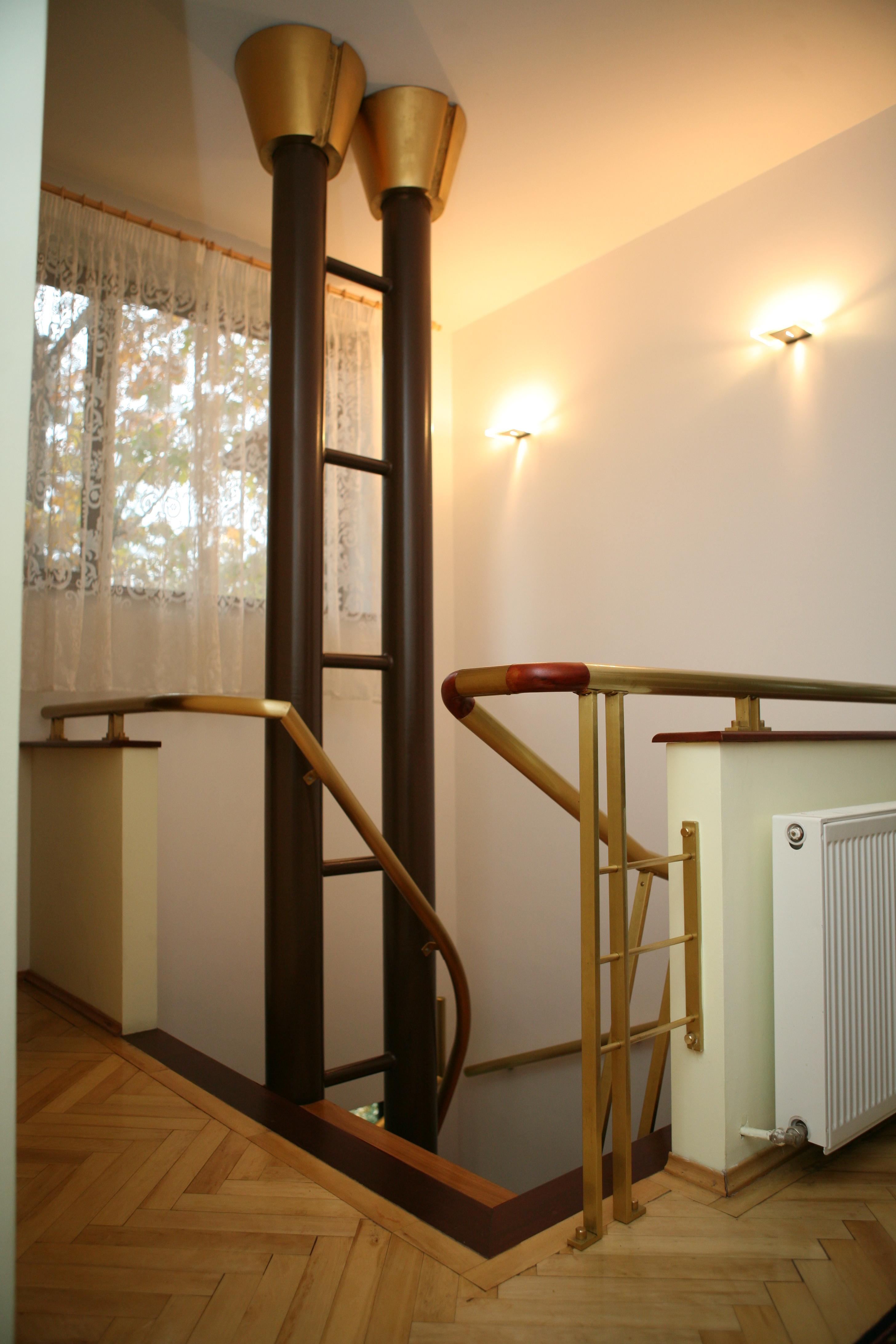Restaurare Casa L - Bucuresti  - Poza 21