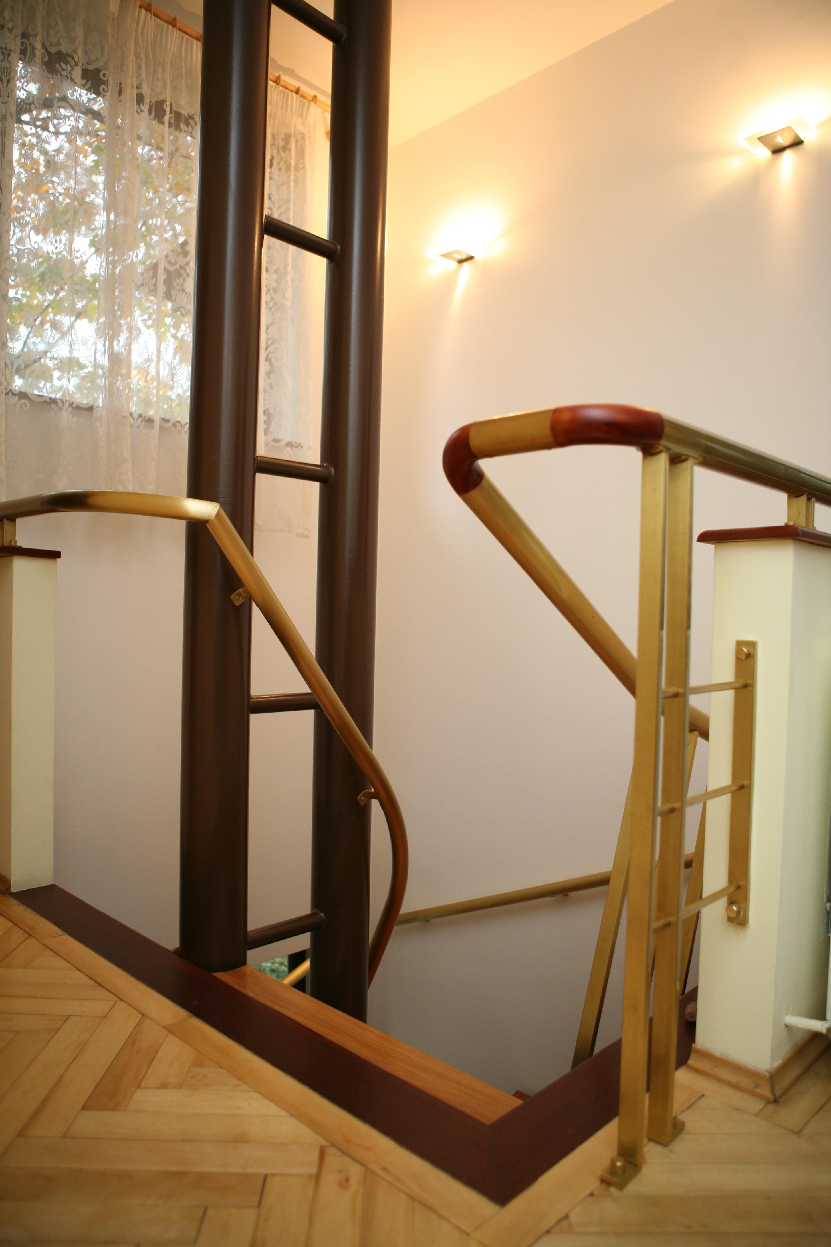 Restaurare Casa L - Bucuresti  - Poza 22