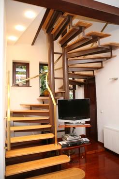 Lucrari, proiecte Restaurare Casa L - Bucuresti  - Poza 27