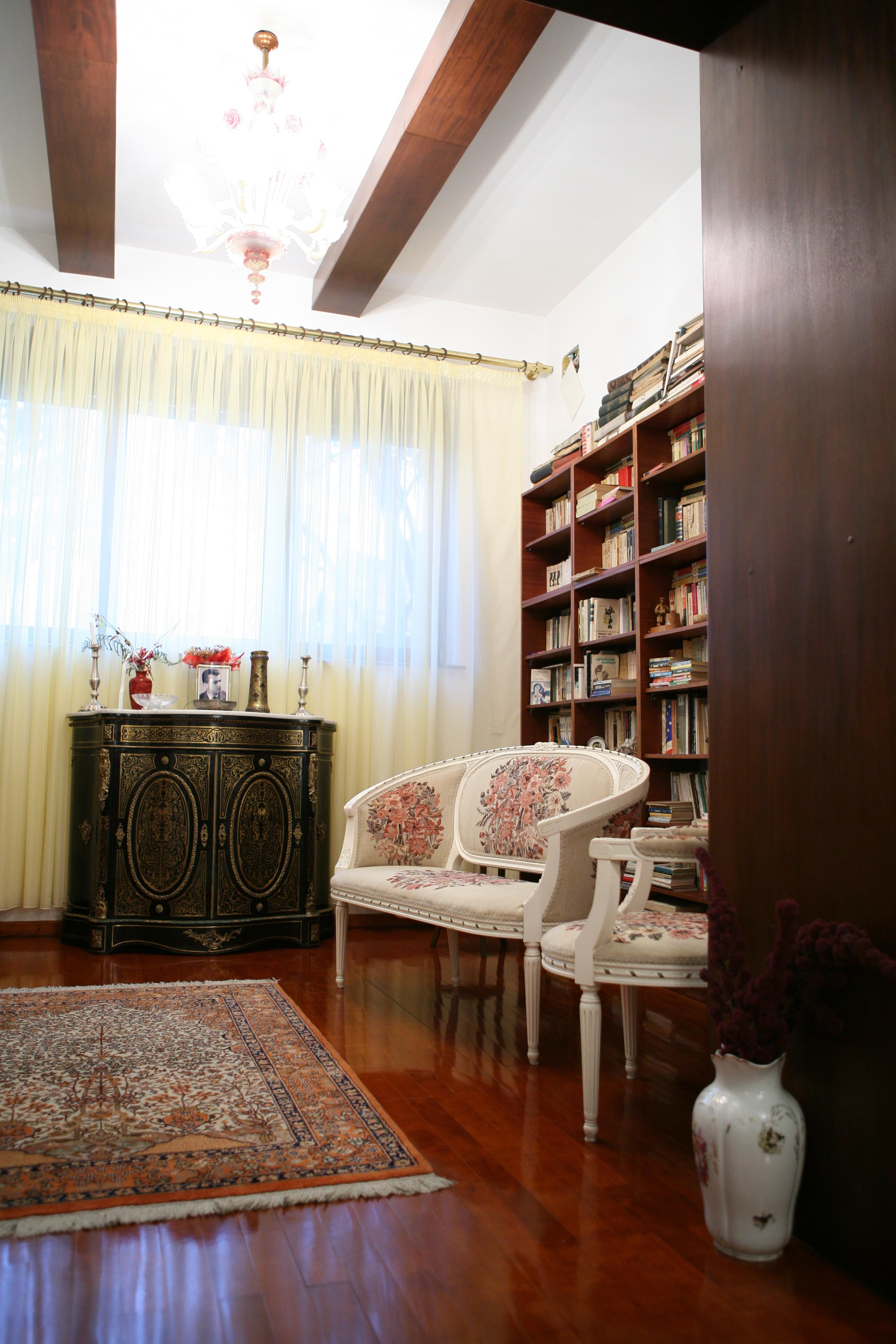 Restaurare Casa L - Bucuresti  - Poza 29