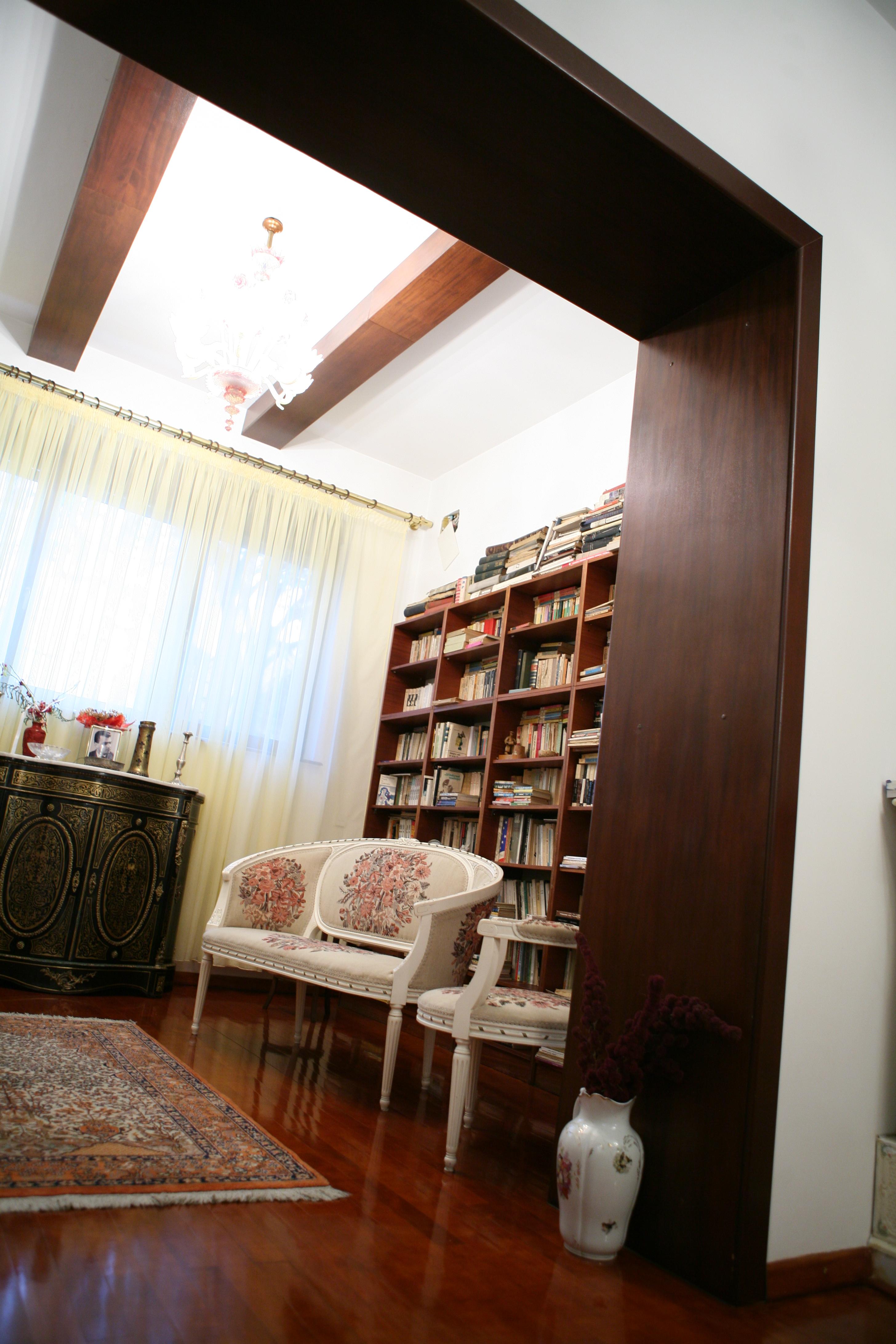 Restaurare Casa L - Bucuresti  - Poza 30