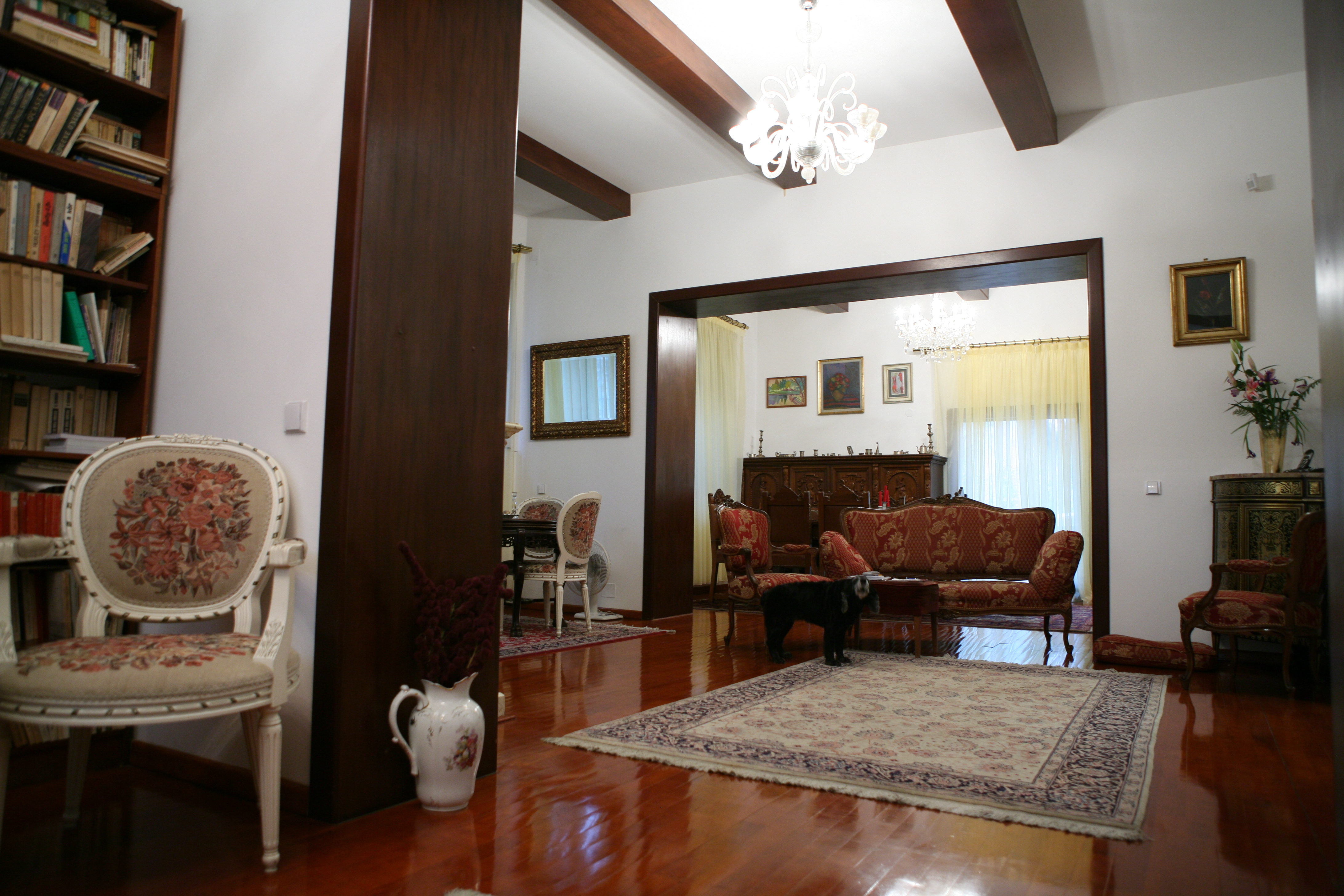 Restaurare Casa L - Bucuresti  - Poza 31