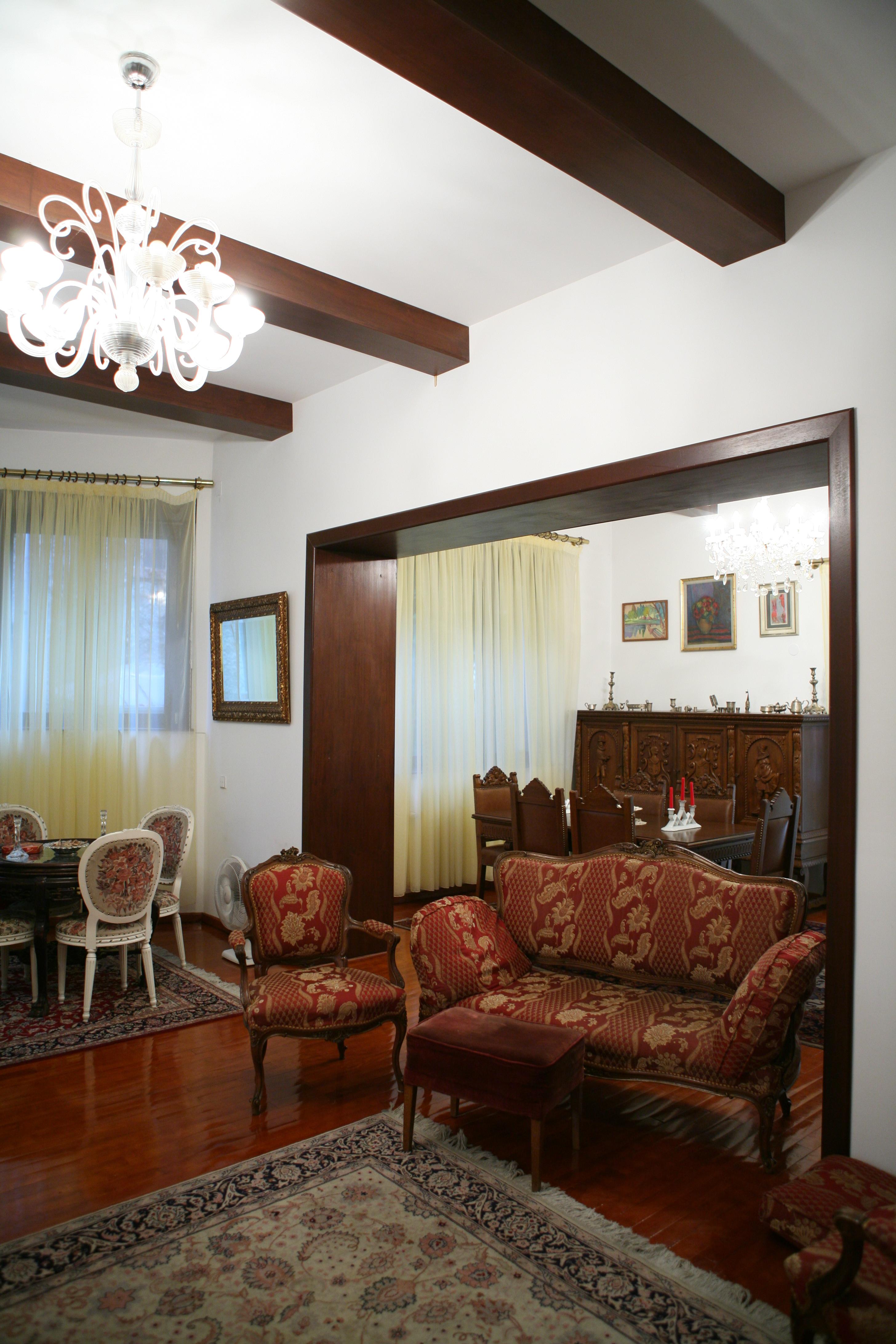 Restaurare Casa L - Bucuresti  - Poza 32