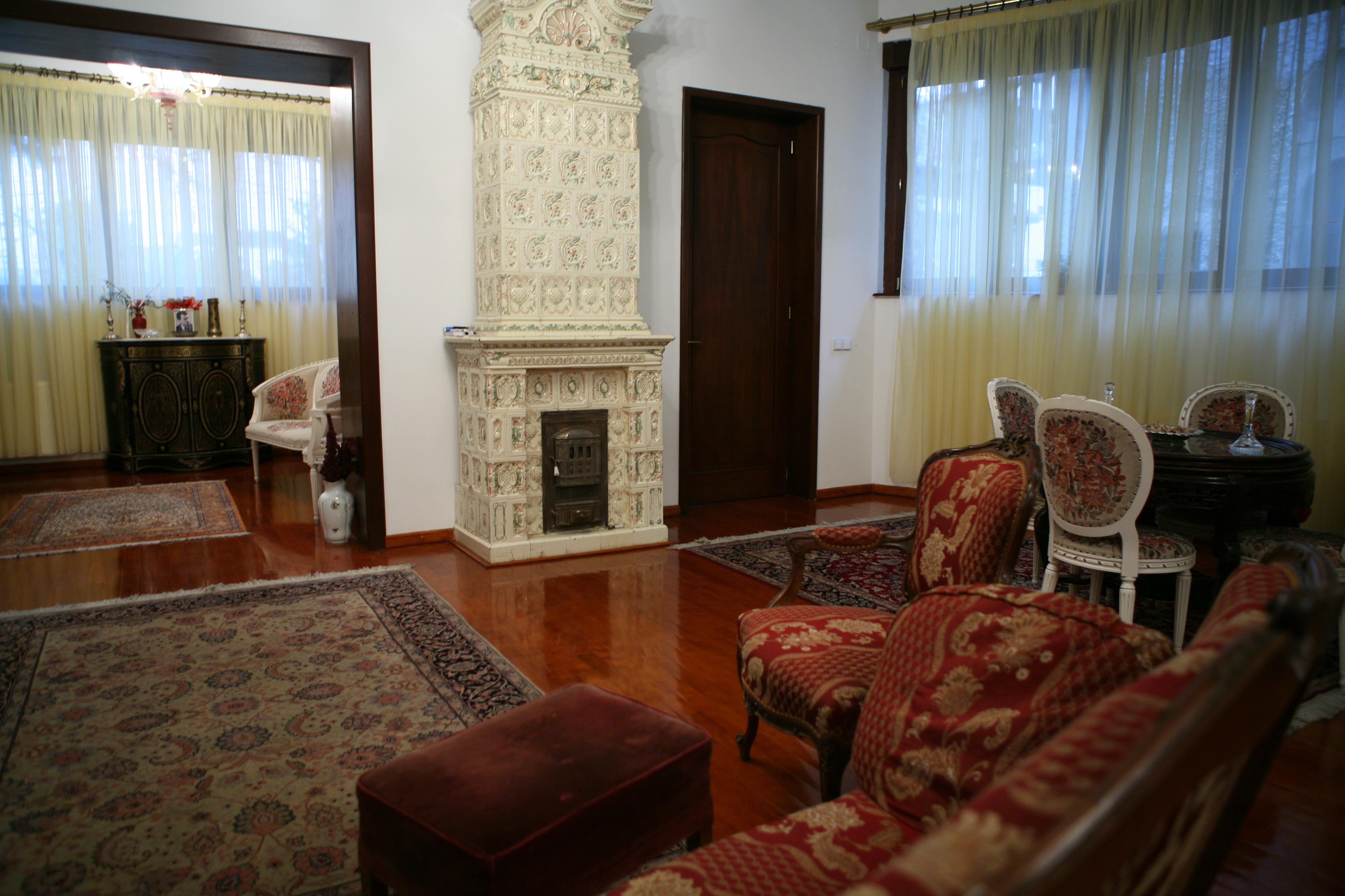 Restaurare Casa L - Bucuresti  - Poza 33