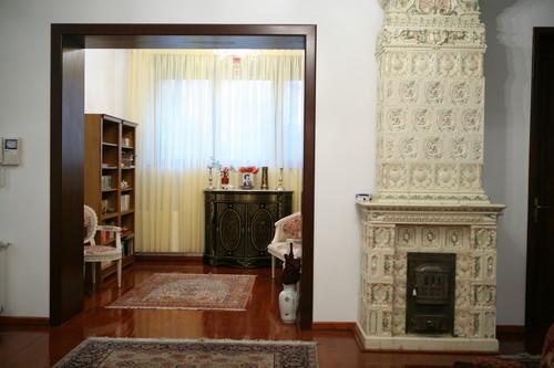 Lucrari de referinta Restaurare Casa L - Bucuresti  - Poza 34
