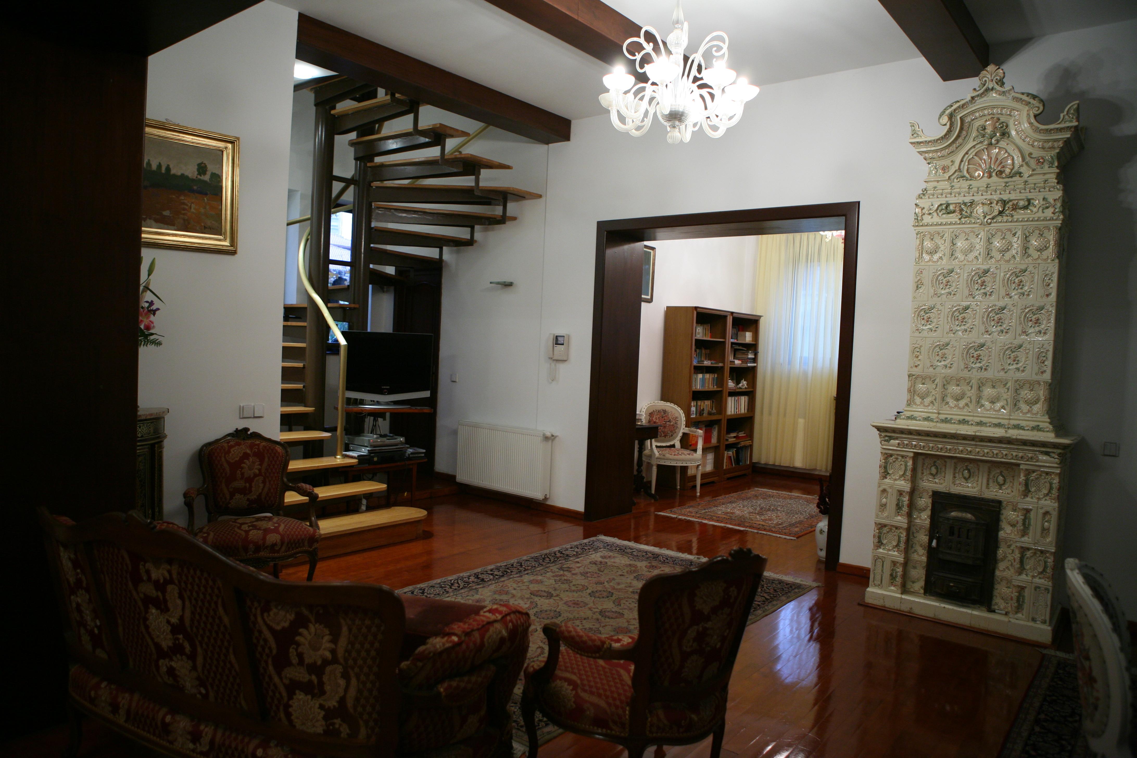 Restaurare Casa L - Bucuresti  - Poza 35