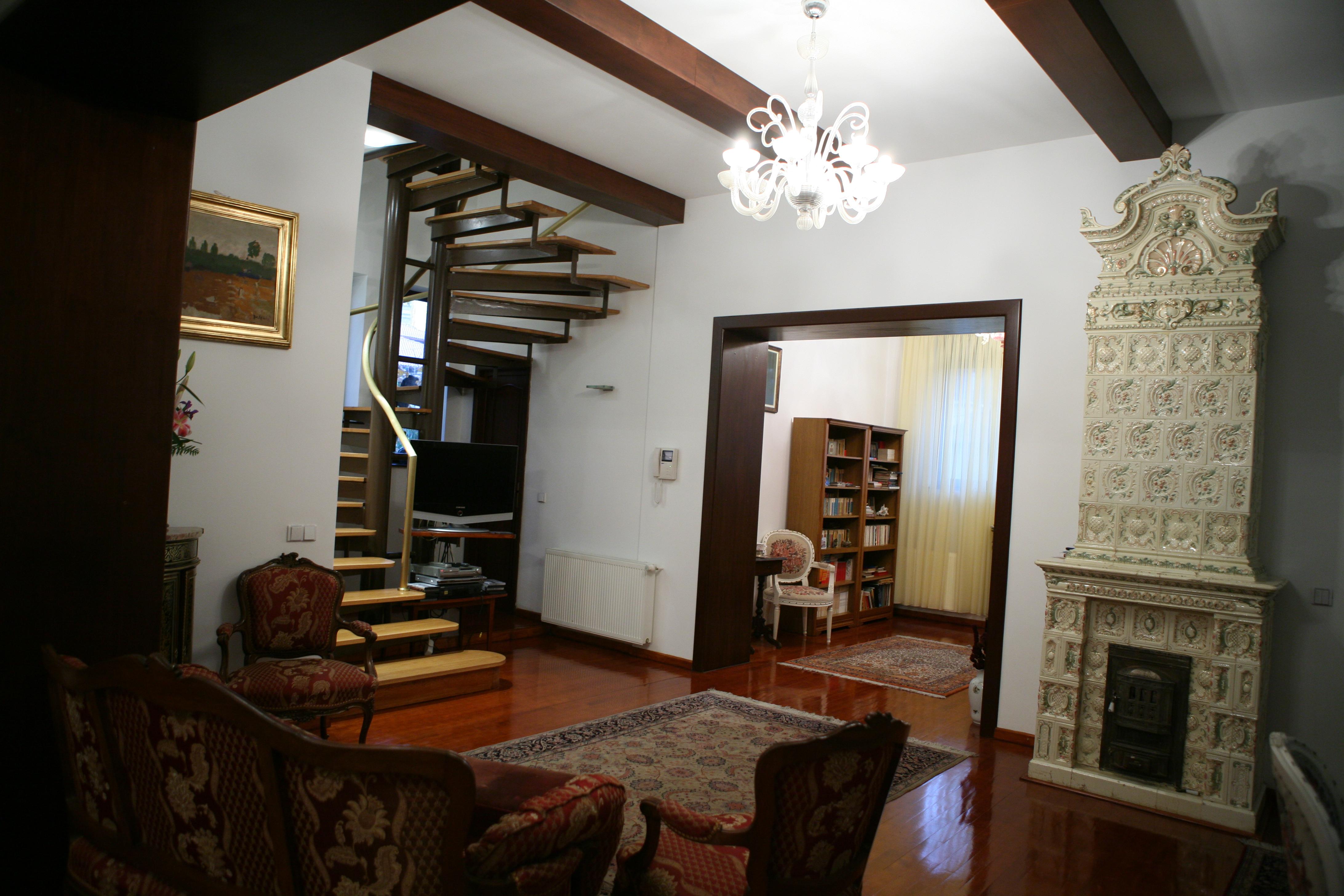 Restaurare Casa L - Bucuresti  - Poza 36