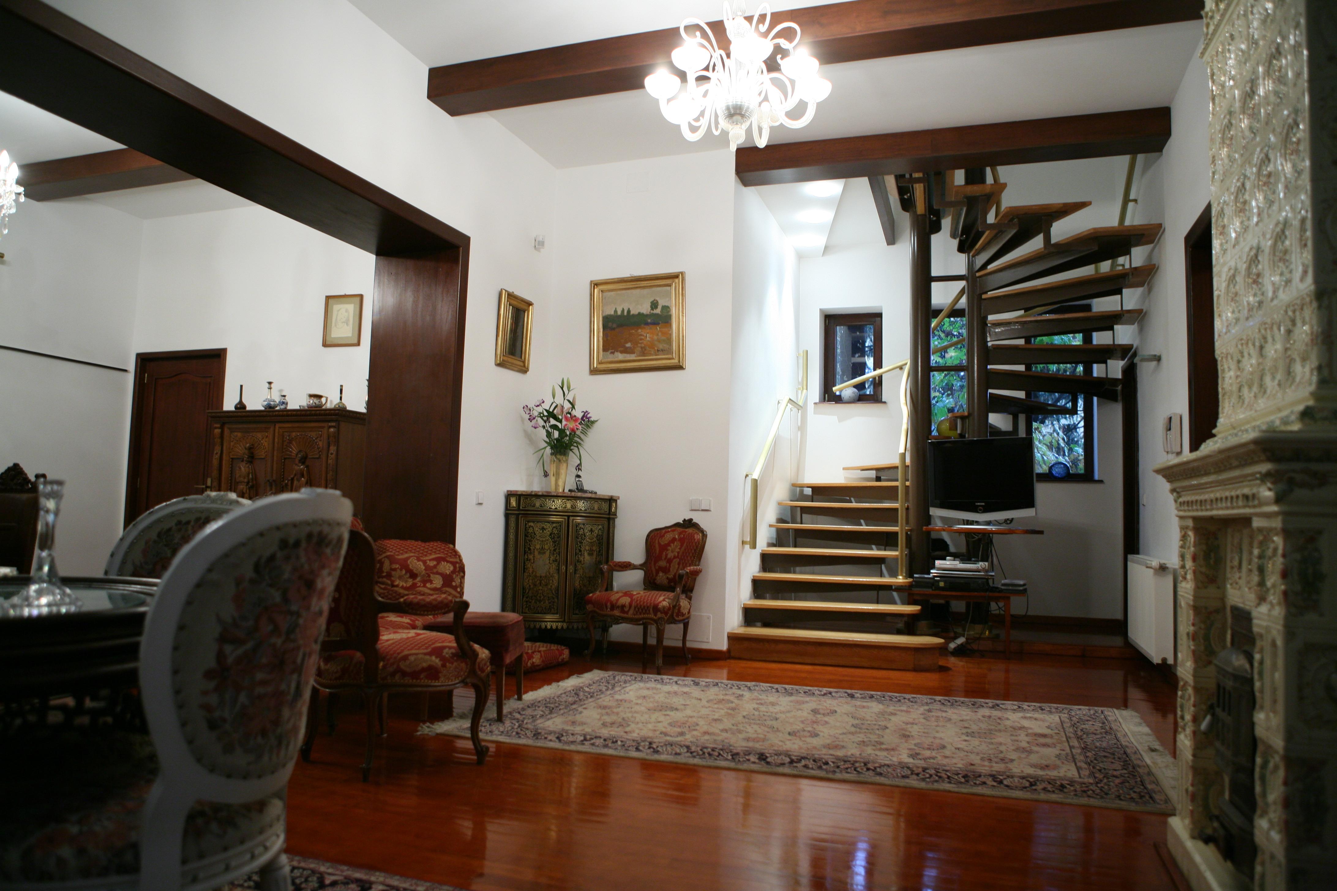 Restaurare Casa L - Bucuresti  - Poza 37