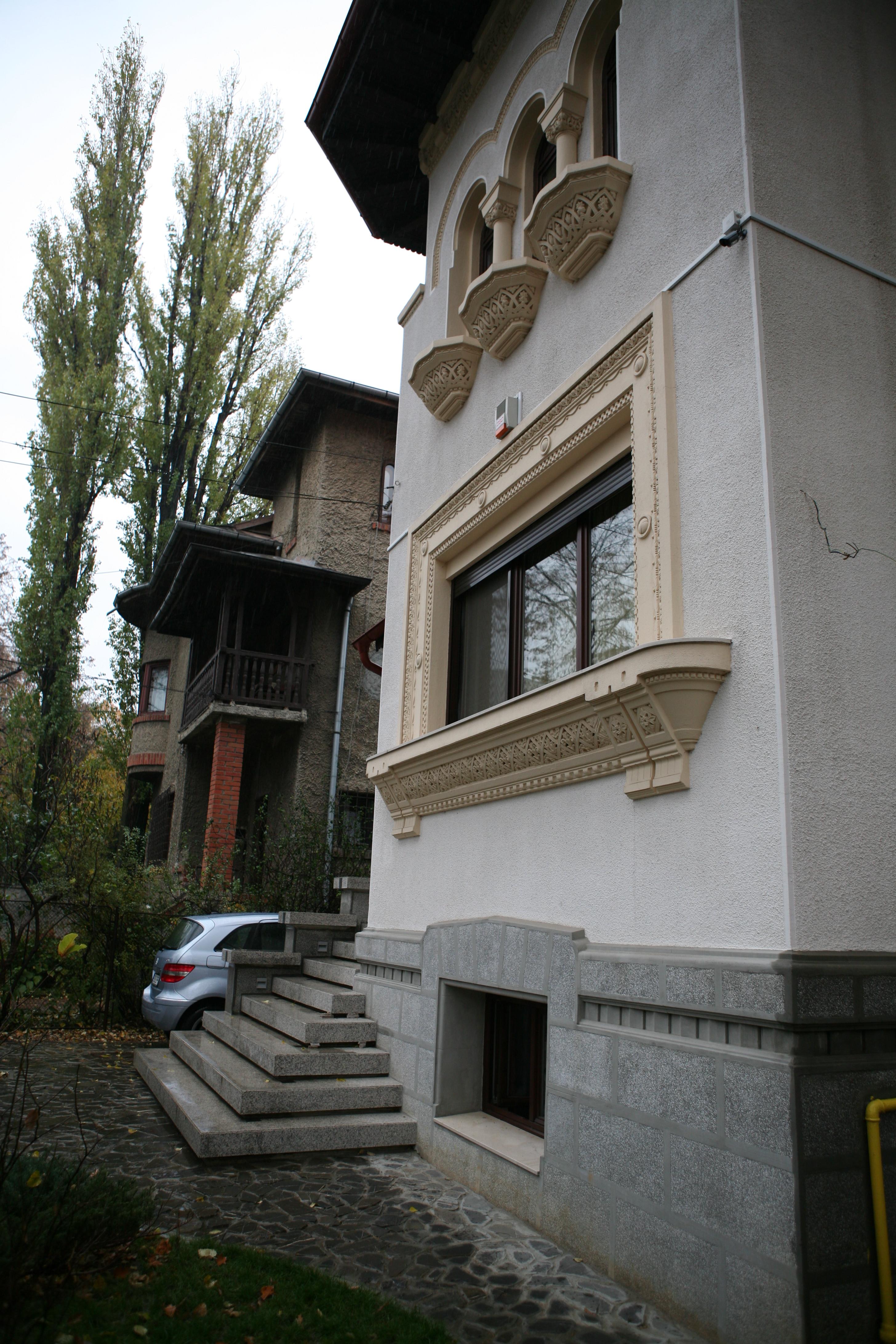Restaurare Casa L - Bucuresti  - Poza 48