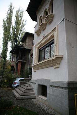 Lucrari, proiecte Restaurare Casa L - Bucuresti  - Poza 48