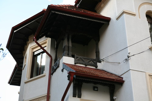 Lucrari, proiecte Restaurare Casa L - Bucuresti  - Poza 51