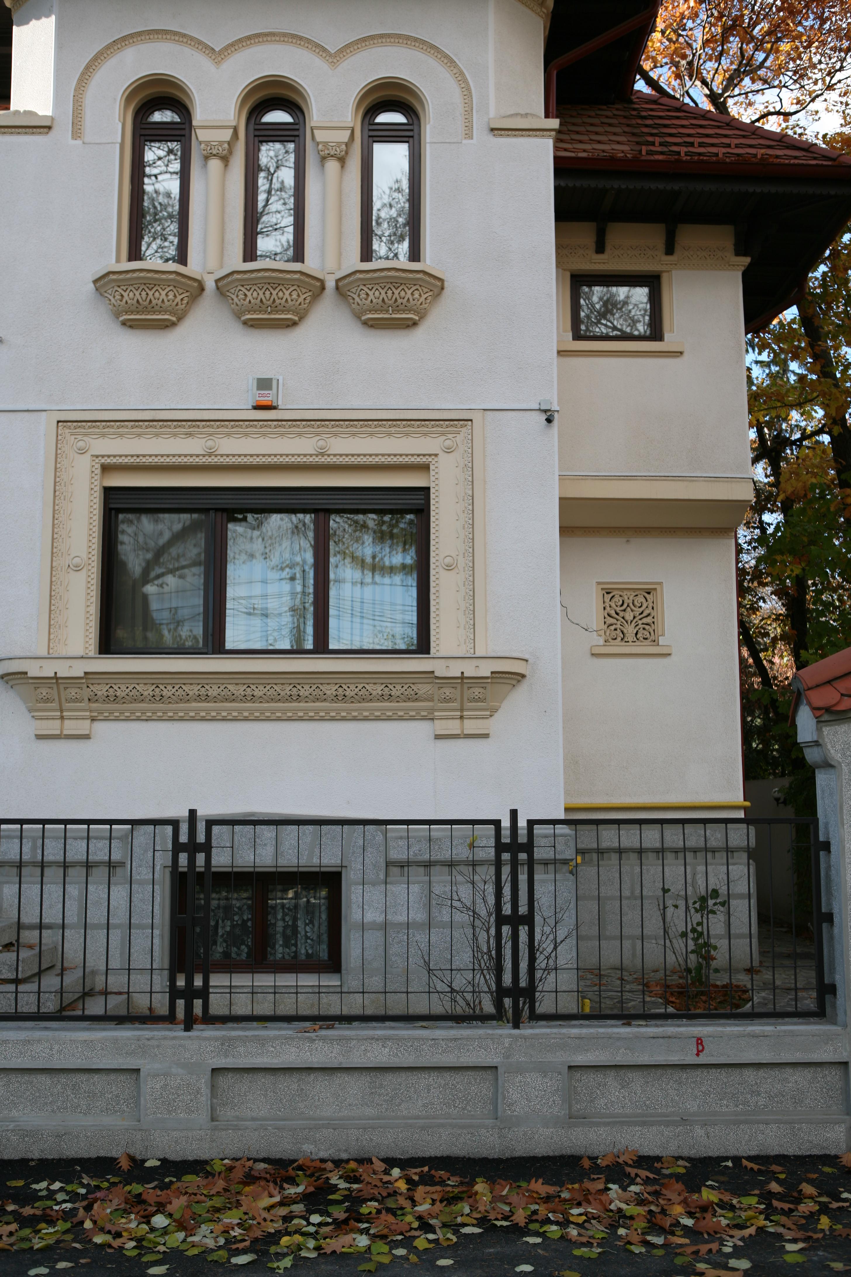 Restaurare Casa L - Bucuresti  - Poza 52