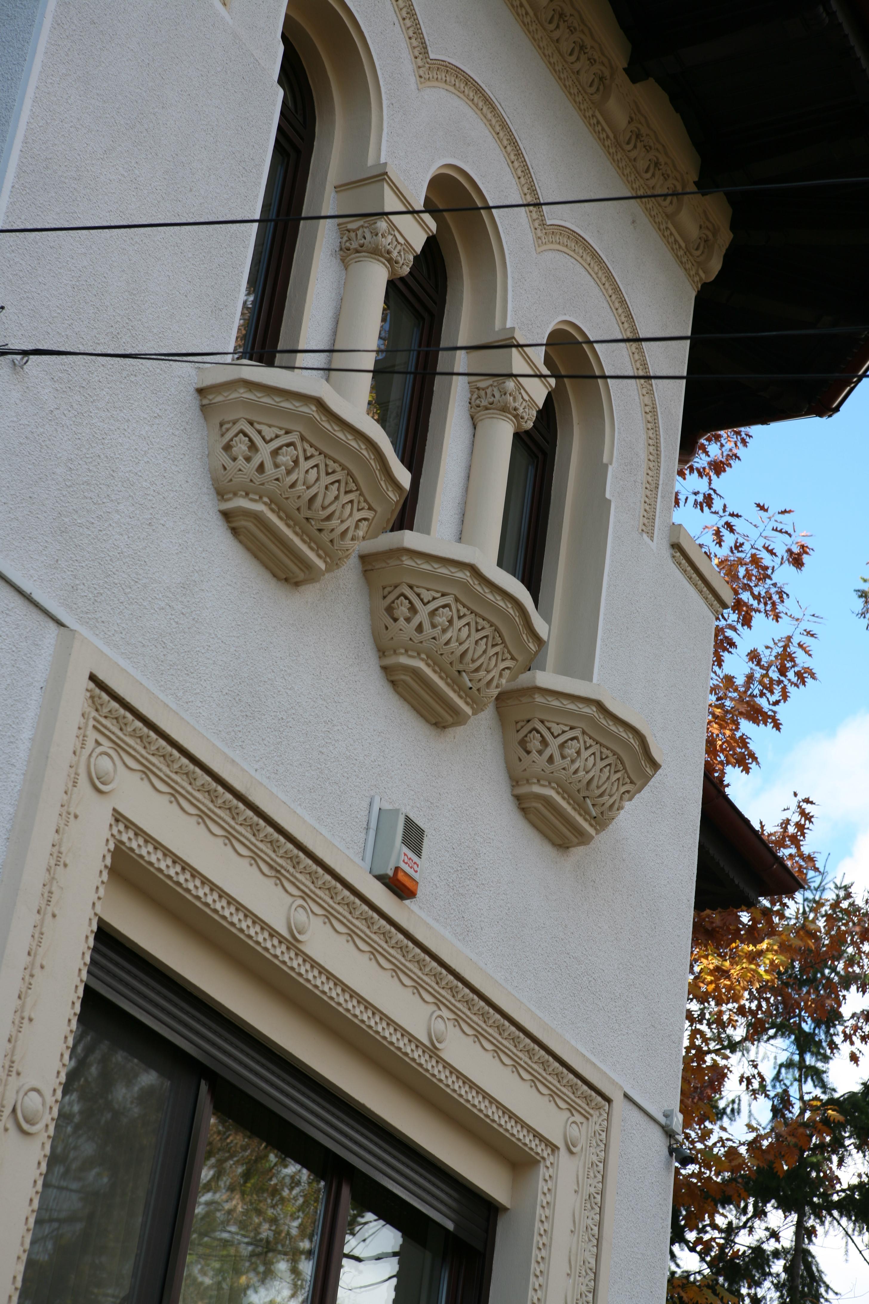 Restaurare Casa L - Bucuresti  - Poza 54