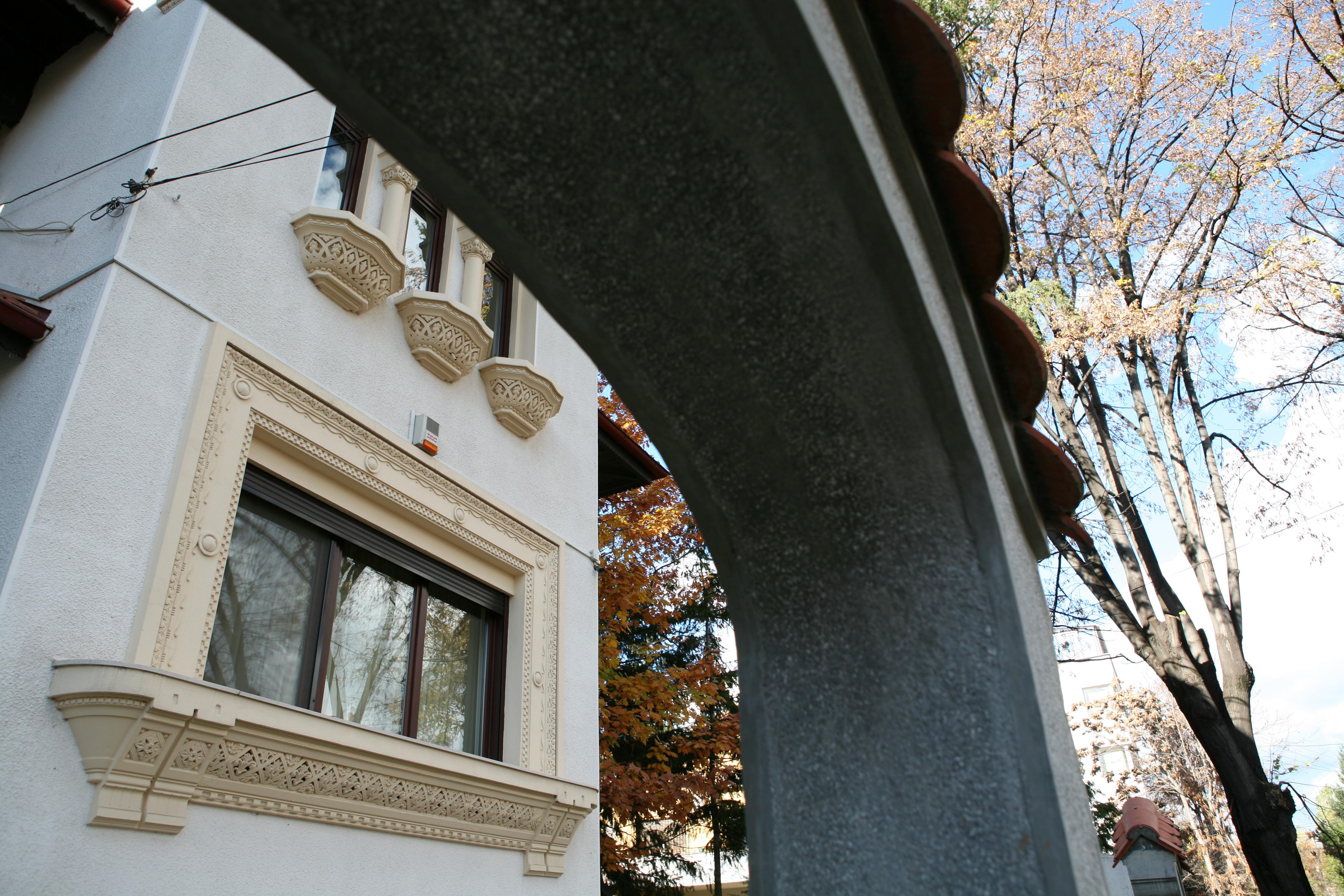 Restaurare Casa L - Bucuresti  - Poza 55