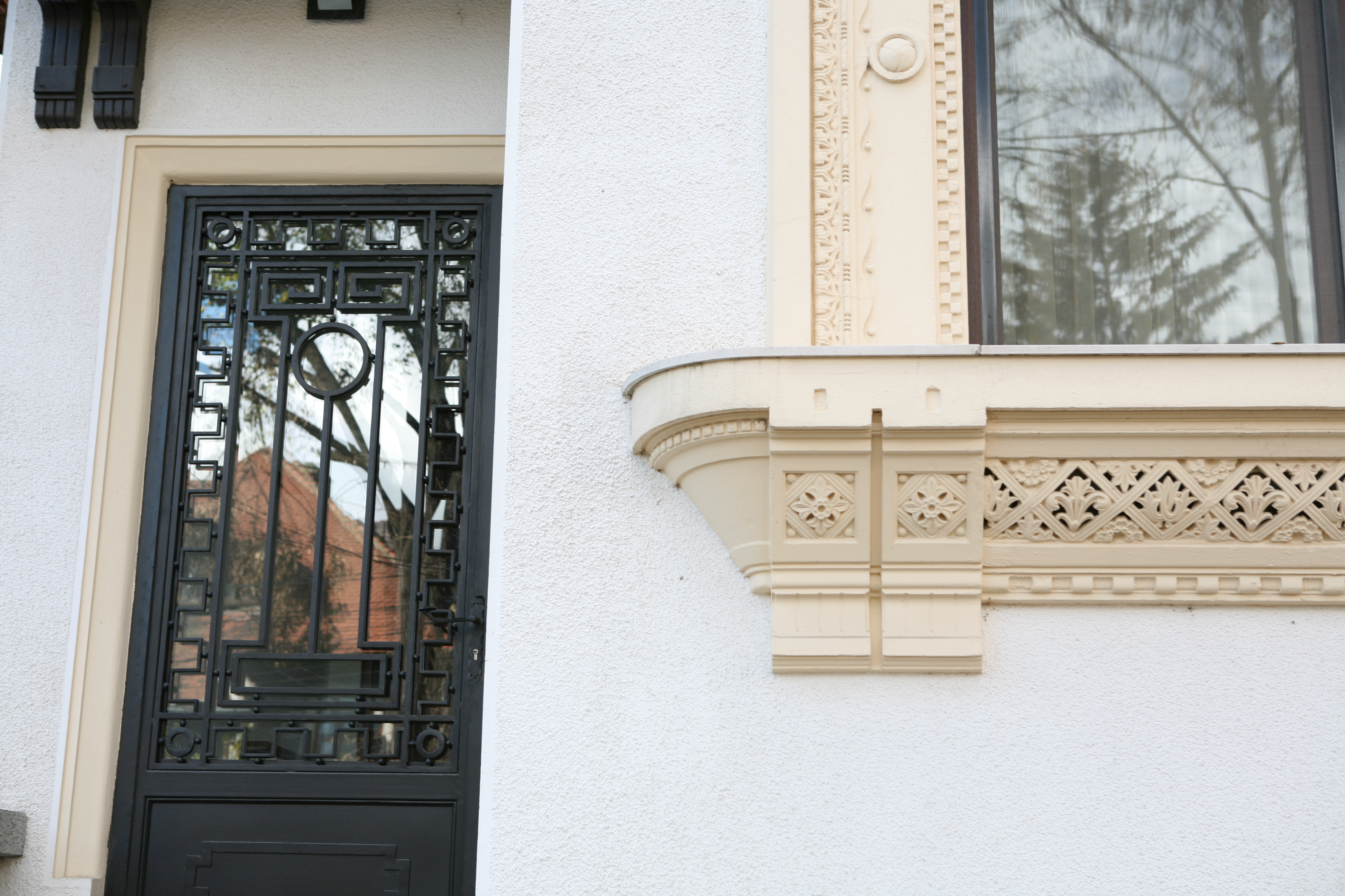 Restaurare Casa L - Bucuresti  - Poza 57