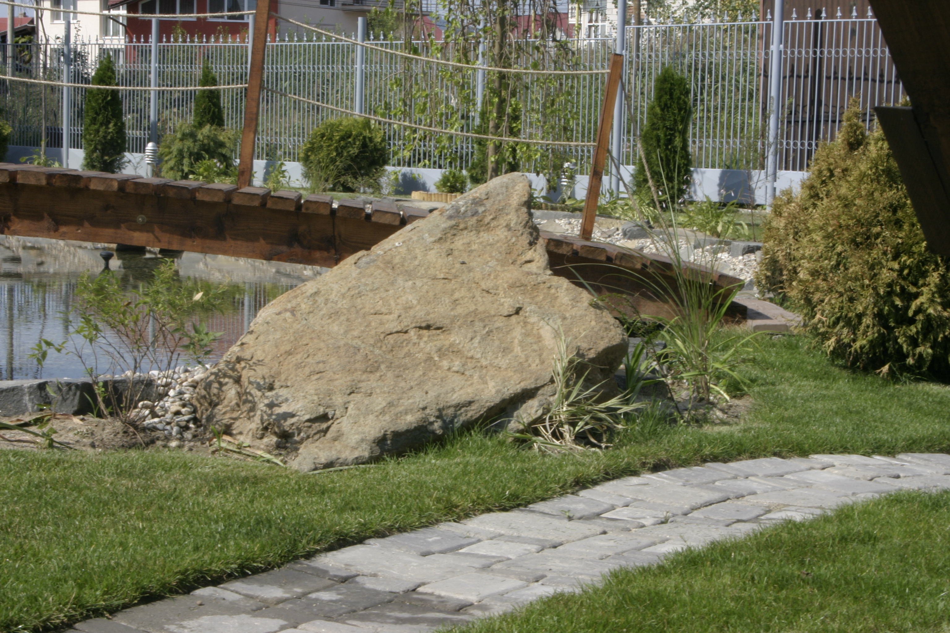 Amenajare gradina C - Baia Mare  - Poza 15