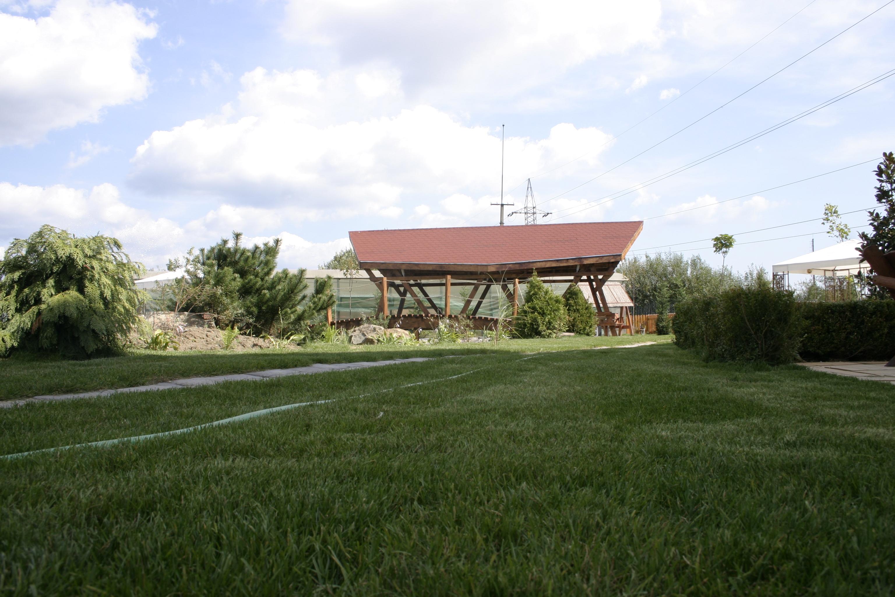 Amenajare gradina C - Baia Mare  - Poza 16