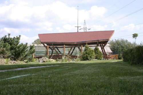 Lucrari, proiecte Amenajare gradina C - Baia Mare  - Poza 17
