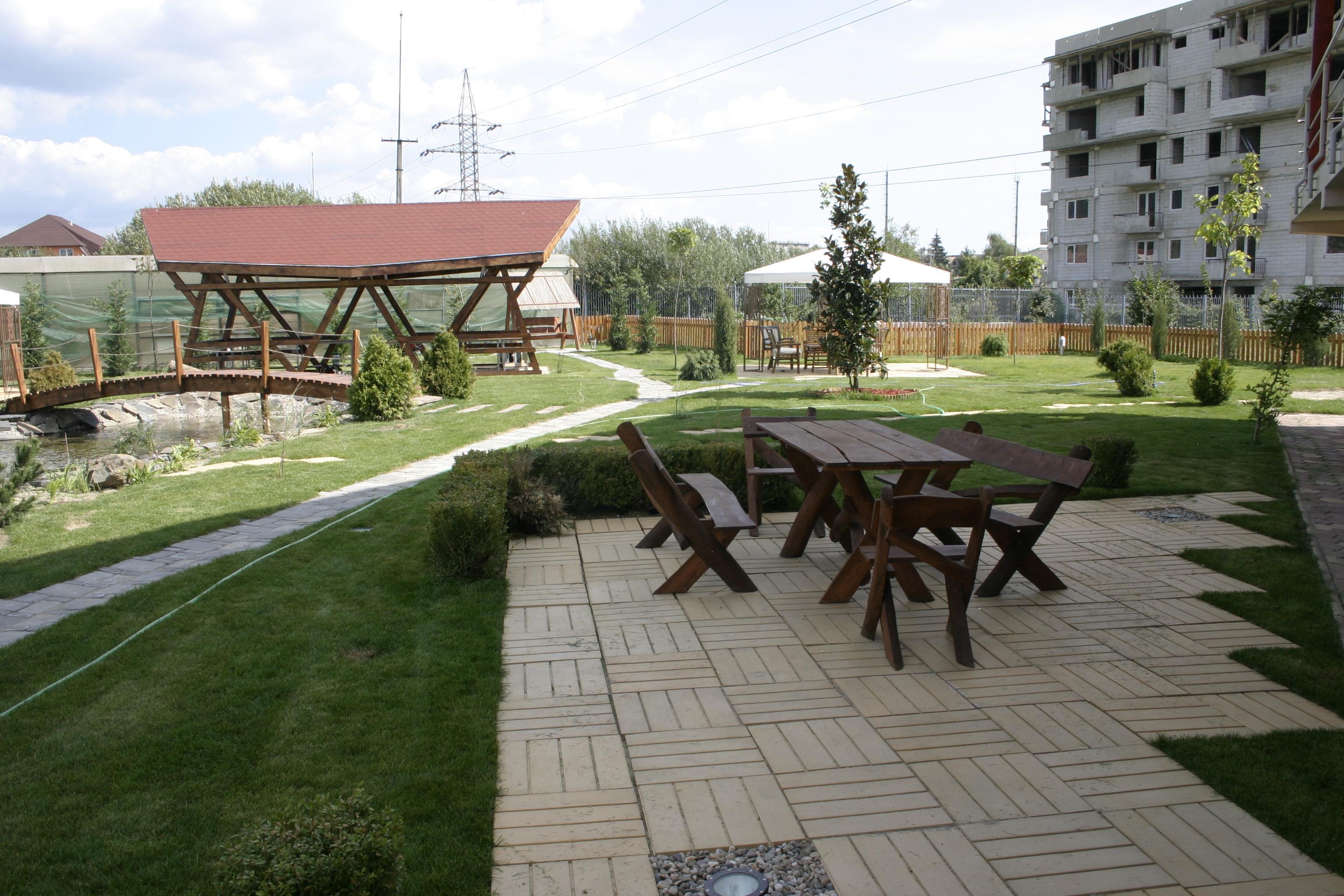 Amenajare gradina C - Baia Mare  - Poza 18